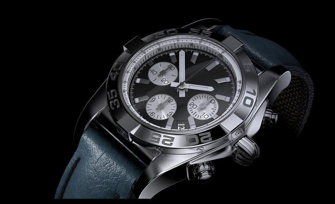 Sådan forsikrer du dine ure